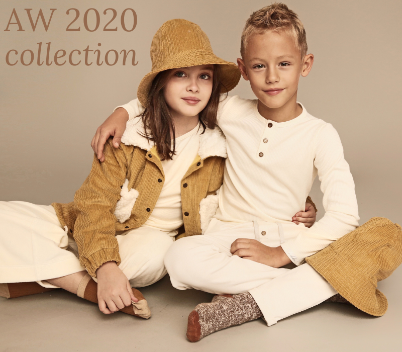 Autumn Winter 2020 Collection