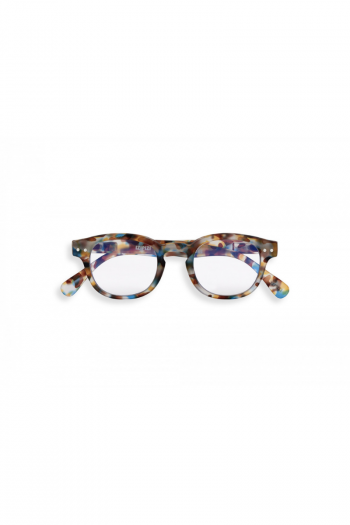 #C SCREEN BLUE TORTOISE junior